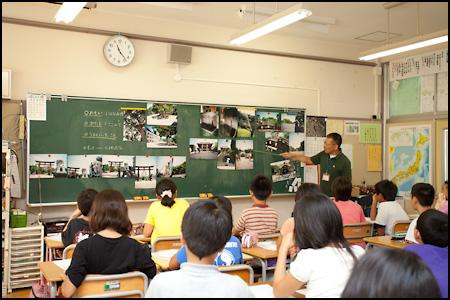 JPS写真学習プログラム