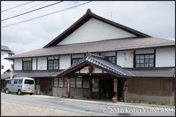 長野県大町市 北安醸造