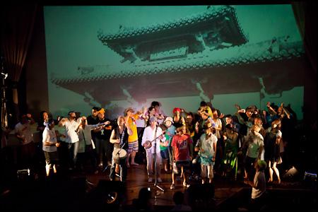 2011いーちゃイチャフェスティバル